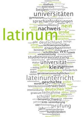 Kleines latinum