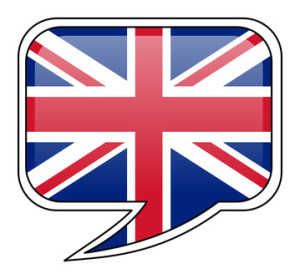 Großteil Englisch