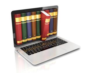 Fernstudium vom Computer